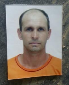 chiquinho foi encontrado morto por volta de 1:30 da manha
