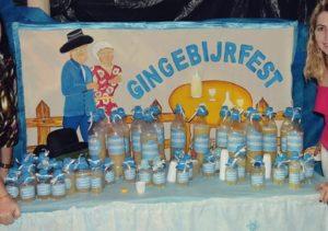 A festa tem por finalidade preservar traços da cultura pomerana, especialmente a bebida muito tradicional entre os pomeranos que dá nome ao evento