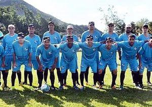 O Santos  vem forte na competição, há dois meses conquistou a Copa norte/noroes