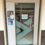 Agência do Nossocrédito de Vila Pavão, localiza-se em sala anexa à Prefeitura Municipal