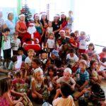 A Campanha Papai Noel dos Correios é realizada há 28 anos