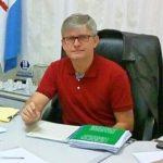 O prefeito Irineu Wutke